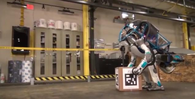 Accessed 4/4/16 Google Atlas robot 2016 video