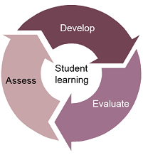 Assess Learn cycle_learningfirst.org.aublog05022016